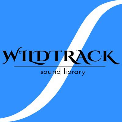 SoundBits at Wildtrack Sound Library