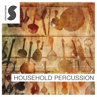 Household Percussion