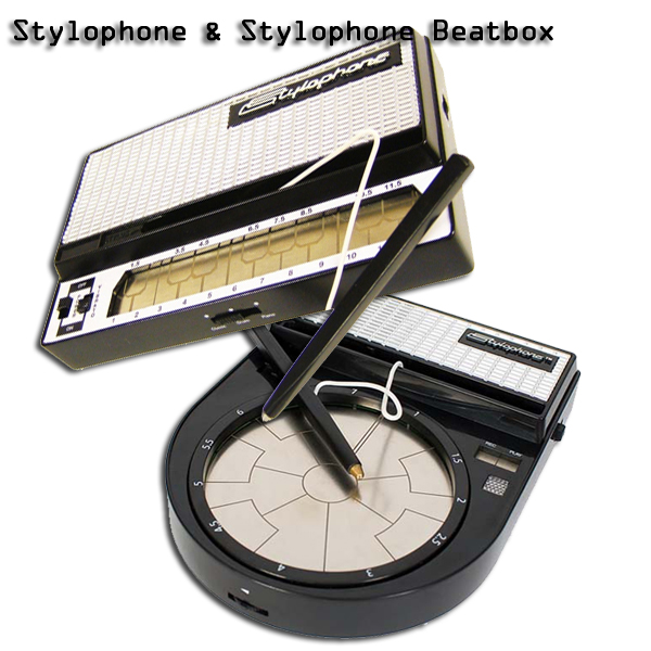 Stylophone Kontakt Instrument (free)