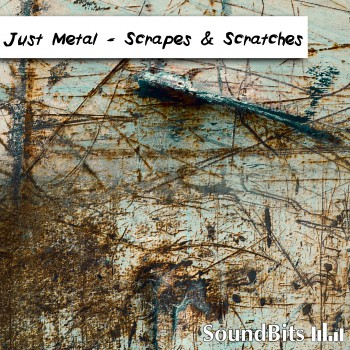 Scrapes & Scratches