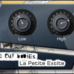 "Review: ""La Petite Excite"" – [Free] VST/AU plugin"
