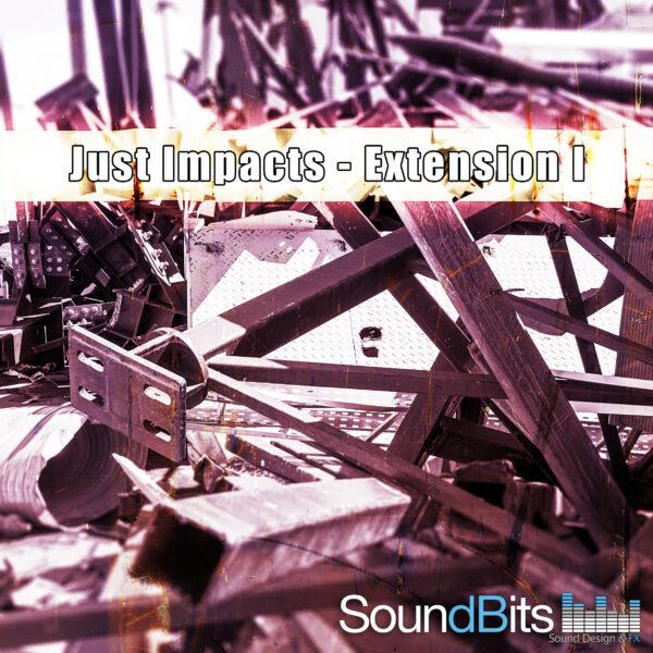 Crash & Smash – Designed – SoundBits   Sound Effects