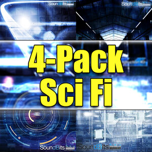 QuadBundle_SciFi