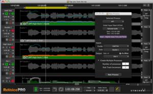 Revoice Pro 3 - New Process