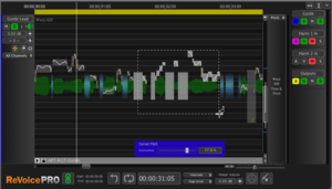 Revoice Pro 3.1 - Pitch Correction Tool