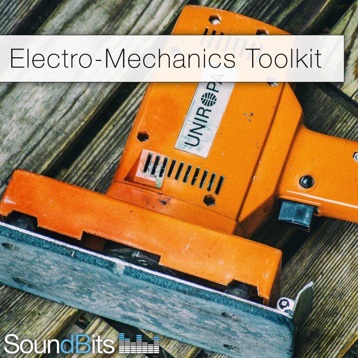 Electro-Mechanics Toolkit