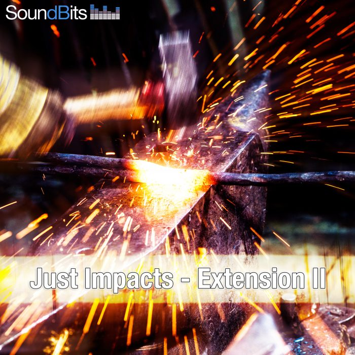 Just Impacts - Extension II