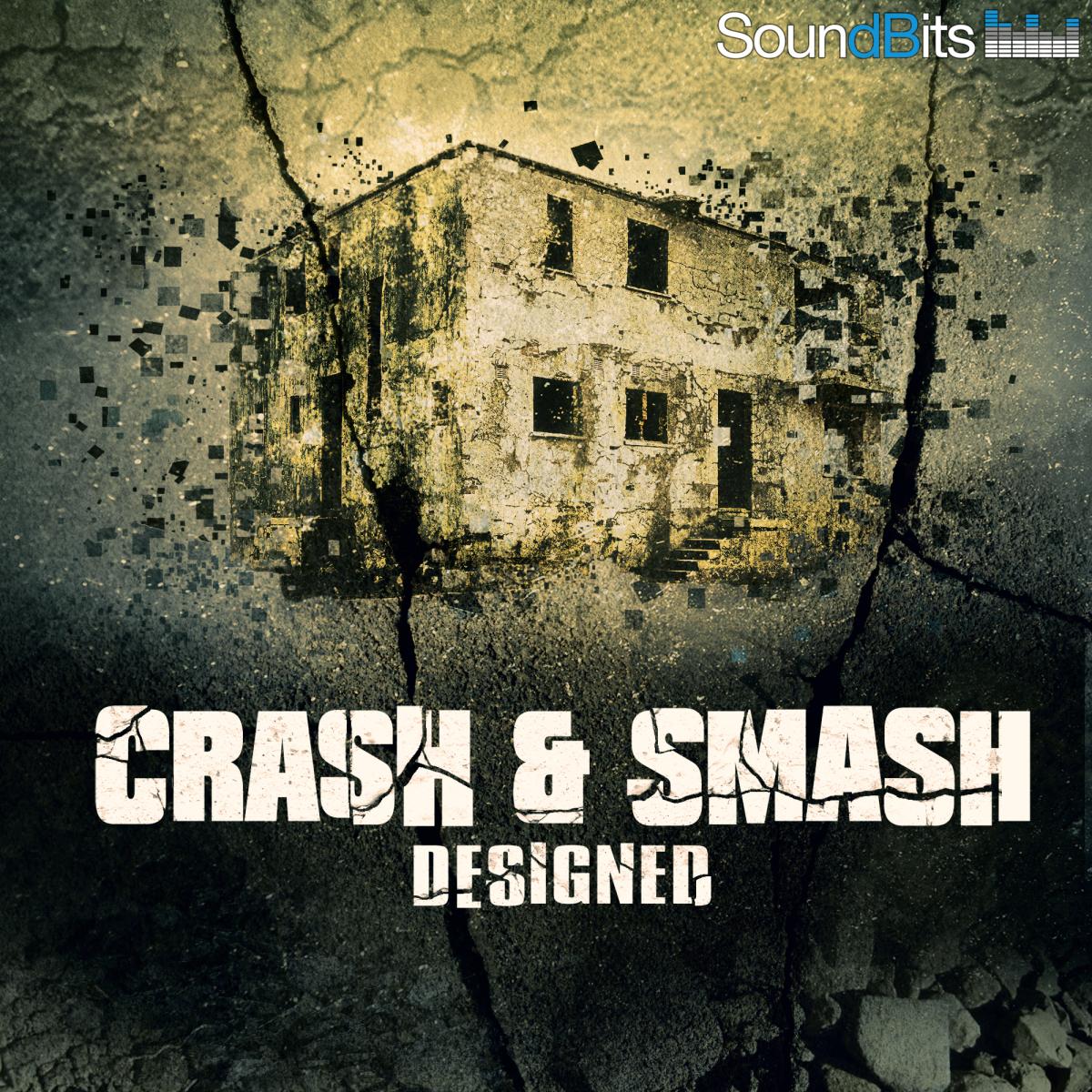 Crash & Smash - Designed