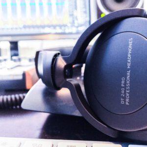 Field test: Beyerdynamic DT-240 Pro