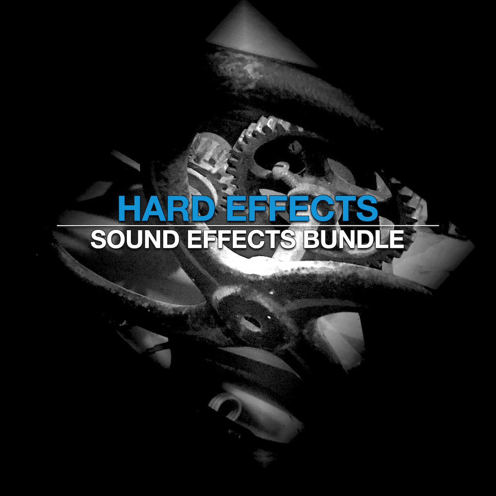 Hard Effects | Bundle
