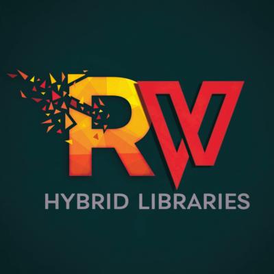 Hybrid Libraries